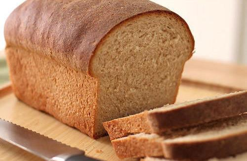 Calories in Brown Bread along with its Nutrition information