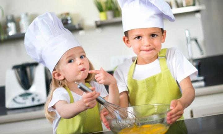 Fireless Cooking Recipes for Kids - Enjoy Cooking Without Fire Recipes for Kids.
