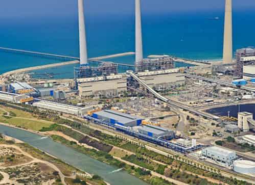 Desalination Plants in India (Chennai)