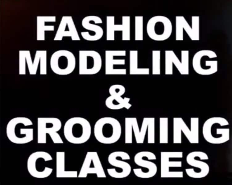 Modelling School and Classes along with details of Fashion and Male Modelling Courses